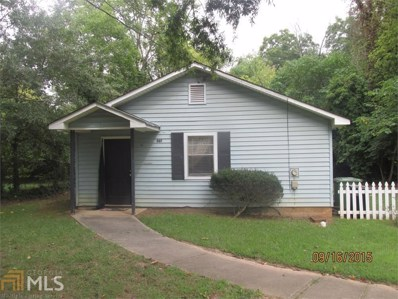 507 E Tinsley St, Griffin, GA 30223 - MLS#: 8349956