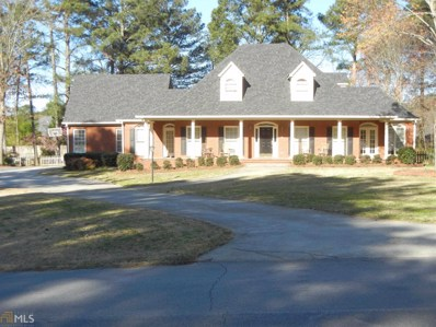 221 Three Oaks Dr, Lawrenceville, GA 30046 - MLS#: 8349978