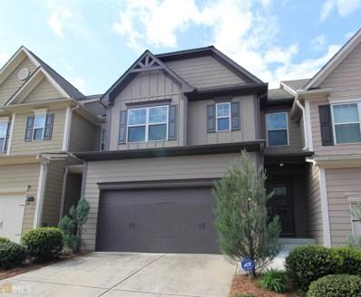 656 Cobblestone Creek Ln UNIT 10, Mableton, GA 30126 - MLS#: 8350094