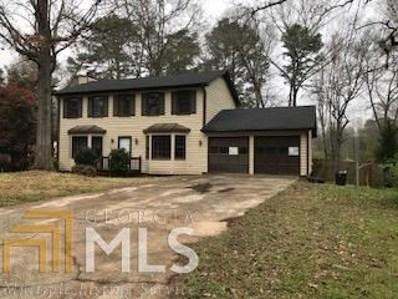 6910 Babbling Brooks, Rex, GA 30273 - MLS#: 8350152