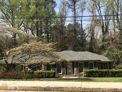 2075 Oak Rd, Snellville, GA 30078 - MLS#: 8350346