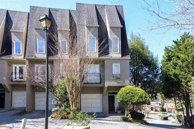 1467 Monroe UNIT 1, Atlanta, GA 30324 - MLS#: 8350412