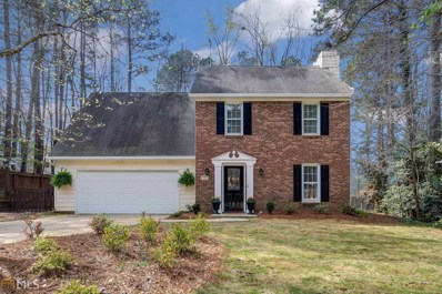 115 Rock Mull UNIT 31, Peachtree City, GA 30269 - MLS#: 8350458