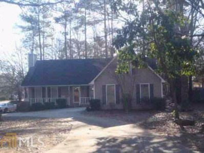 1636 Carriage Hills, Griffin, GA 30224 - MLS#: 8350490