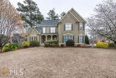 301 Mill Spring Ct, Woodstock, GA 30189 - MLS#: 8350626