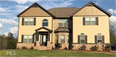345 Rocky Fork Blvd, Fayetteville, GA 30214 - MLS#: 8350635
