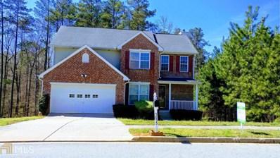 5855 Village Loop, Fairburn, GA 30213 - MLS#: 8350751