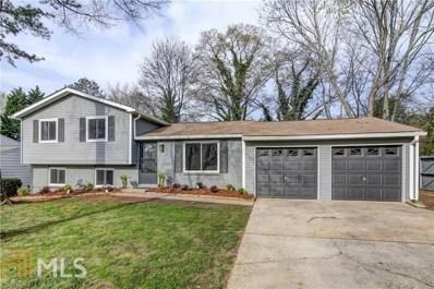 10390 Worthington Hills Mnr, Roswell, GA 30076 - MLS#: 8350938