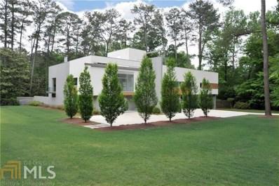 3061 Nancy Creek Rd, Atlanta, GA 30327 - MLS#: 8351160