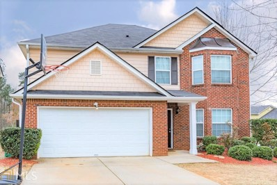 4196 Grant Forest Cir, Ellenwood, GA 30294 - MLS#: 8351267