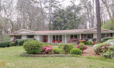 2200 Fairoaks Rd, Decatur, GA 30033 - MLS#: 8351362