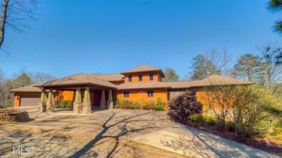 256 Cedar Valley Rd, Blue Ridge, GA 30513 - MLS#: 8351367