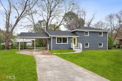 1580 W Austin Rd, Decatur, GA 30032 - MLS#: 8351377