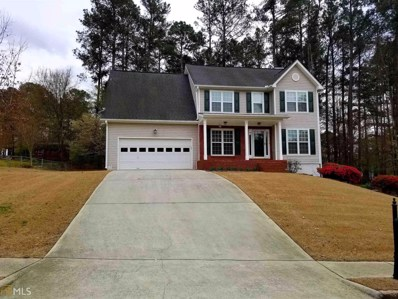 1715 Alcovy Woods Ln, Lawrenceville, GA 30045 - MLS#: 8351382