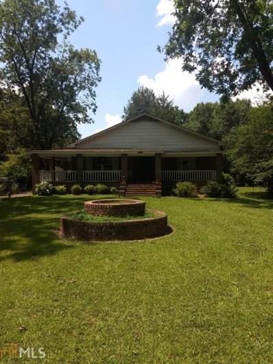 901 E Main St, Hogansville, GA 30230 - MLS#: 8351538