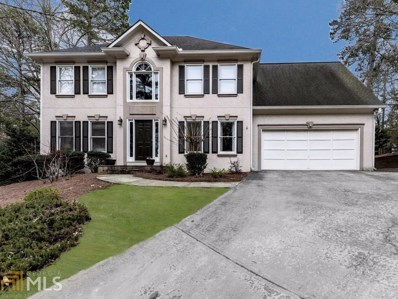 2137 Summerchase, Woodstock, GA 30189 - MLS#: 8351712