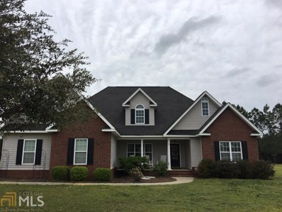 222 Longleaf Way, Dublin, GA 31021 - MLS#: 8351740