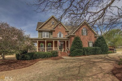 4208 Old Wood Dr, Conyers, GA 30094 - MLS#: 8351749