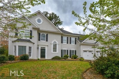 1035 Mayfield Manor Dr, Alpharetta, GA 30009 - MLS#: 8351759