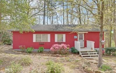 115 Sawyer Ln, Hartwell, GA 30643 - MLS#: 8351863