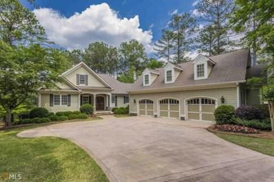 2611 Parrotts Pointe Rd, Greensboro, GA 30642 - MLS#: 8351923