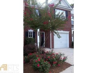 3852 Pleasant Oaks Dr UNIT 34, Lawrenceville, GA 30044 - MLS#: 8351936