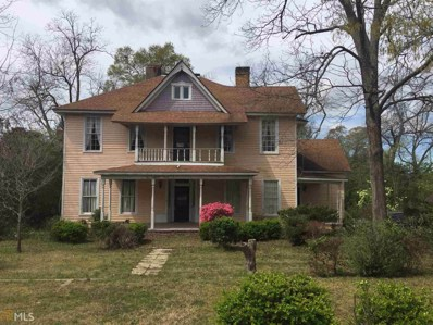150 S Forest Ave, Hartwell, GA 30643 - MLS#: 8351937