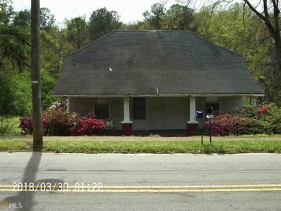 814 Troup St, LaGrange, GA 30240 - MLS#: 8351946
