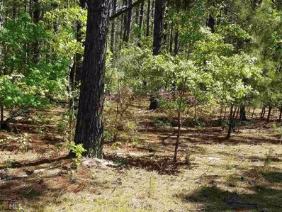 Sand Hill Rd, Wrightsville, GA 31096 - MLS#: 8352060