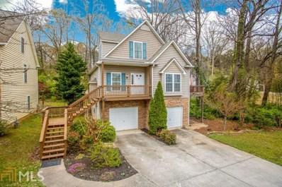 1768 Plymouth Rd, Atlanta, GA 30318 - MLS#: 8352194