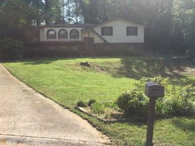 1734 Viceroy Way, Riverdale, GA 30296 - MLS#: 8352255