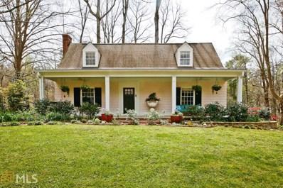 1767 Ridgewood, Atlanta, GA 30307 - MLS#: 8352284