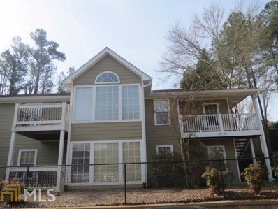 1105 Berkeley Woods Dr, Duluth, GA 30096 - MLS#: 8352333