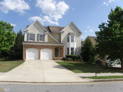 1822 Patterson Mill Way, Lawrenceville, GA 30044 - MLS#: 8352337