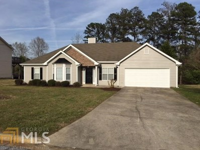 240 Woodland Ridge Cir, Covington, GA 30016 - MLS#: 8352346