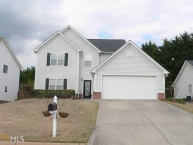 66 Ridge Water Ln, Dawsonville, GA 30534 - MLS#: 8352361