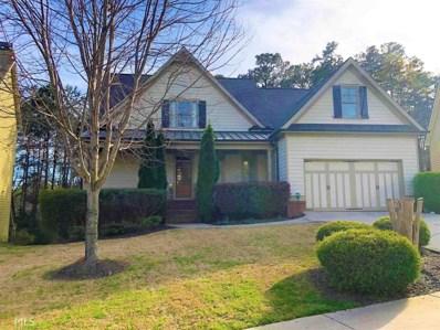 706 Creekwood Ln, Canton, GA 30114 - MLS#: 8352428
