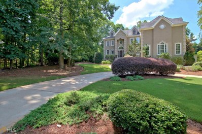 269 Smokerise Trce, Peachtree City, GA 30269 - MLS#: 8352444
