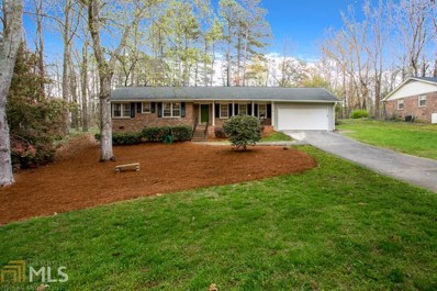 1554 Smithwood Dr, Marietta, GA 30062 - MLS#: 8352475