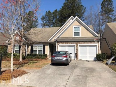 2444 Gristhaven, Buford, GA 30519 - MLS#: 8352615