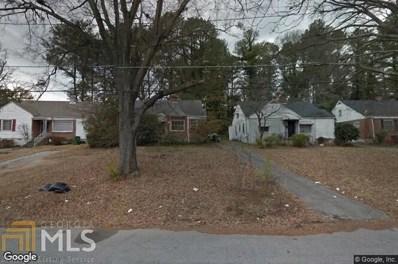 1927 S Gordon St, Atlanta, GA 30310 - MLS#: 8352706