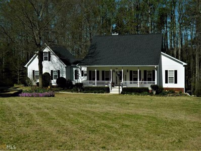 210 Mosby Creek Dr, Hampton, GA 30228 - MLS#: 8352805