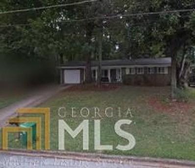 2635 Williamsburg Dr, Decatur, GA 30034 - MLS#: 8352815