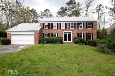3743 Fox Hills Dr, Marietta, GA 30067 - MLS#: 8352891