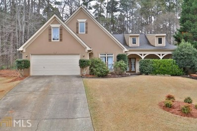 4560 Thicket Trl, Snellville, GA 30039 - MLS#: 8353087
