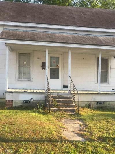 127 Church St, Statesboro, GA 30458 - MLS#: 8353151