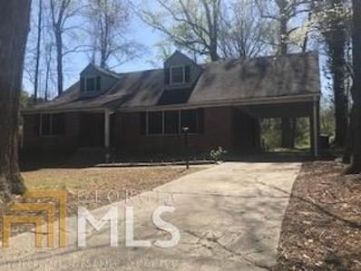 3422 Dale, Atlanta, GA 30331 - MLS#: 8353204