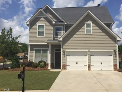 7431 Silk Tree Pt UNIT 100, Braselton, GA 30517 - MLS#: 8353223