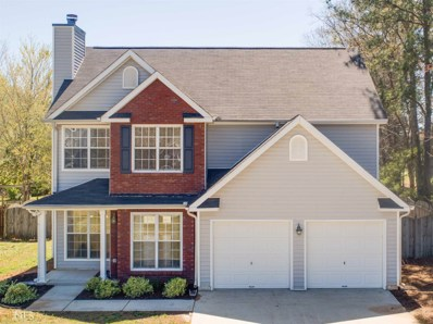 100 River View Ct, Hampton, GA 30228 - MLS#: 8353241