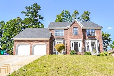 660 Wynbrooke Pkwy, Stone Mountain, GA 30087 - MLS#: 8353323